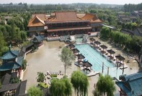 2010第二届中国白羽肉鸡产业发展大会