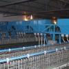 龙门式上料机全自动养殖设备