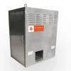育雏燃气取暖器养鸡育雏热风炉采暖器保温器燃气采暖设备