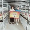 鲁兴农牧肉鸡厂 肉鸡舍的卫生管理