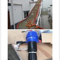 多寿加药器、德国LUBING饮水器、中央输蛋系统、中高压喷雾